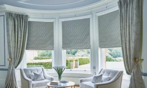 Roman Blinds in Newcastle | Roman Blinds Gateshead | Roman Blinds North East
